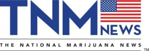 The National Marijuana News Logo